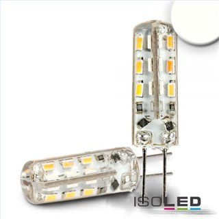G4 LED 48SMD, 2W, vergossen, neutralweiß