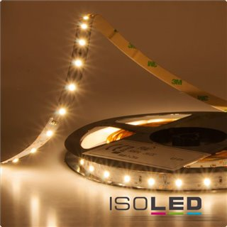 LED SIL825-Flexband, 24V, 2,4W, IP20, warmweiß, 10m Rolle