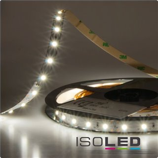 LED SIL842-Flexband, 24V, 2,4W, IP20, neutralweiß, 10m Rolle