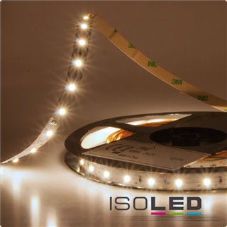 LED SIL830-Flexband, 24V, 2,4W, IP20, warmweiß, 10m Rolle