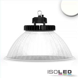 LED Hallenleuchte FL 200W, PC-Reflektor IP65 neutralweiß, 70°, 1-10V dimmbar