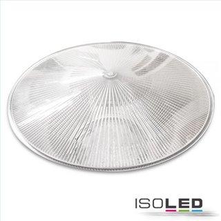 Scheibe für PC Reflektoren der Hallenleuchte FL Serie, transparent