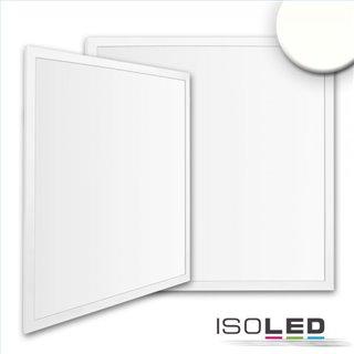 LED Panel Business Line 625 UGR19 2H, 36W, Rahmen weiß RAL 9016, neutralweiß, Push/DALI dimmbar