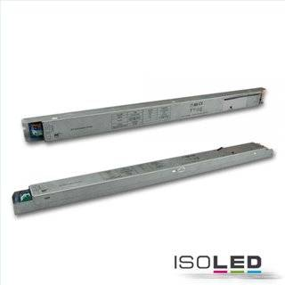LED Sys-One PWM-Trafo 24V/DC, 0-75W, IP20, 2 Kanal/weissdynamisch, Push/Sys-One-FB dimmbar