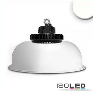 LED Hallenleuchte FL 200W, Alu-Reflektor IP65 neutralweiß, 80°, DALI dimmbar
