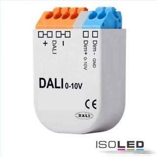 DALI auf 0-10V/1-10V Signal Konverter