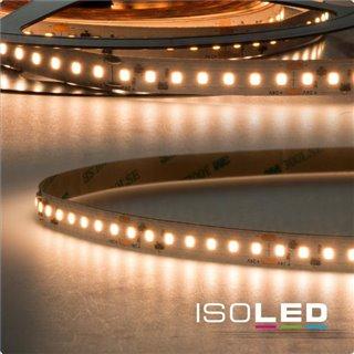 LED CRI930 Vollspektrum Flexband, 24V, 17W, IP20, warmweiß