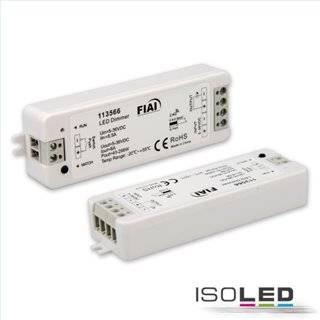 Sys-Pro Push/Funk Mesh PWM-Controller, 1 Kanal, 5-36V DC 8A