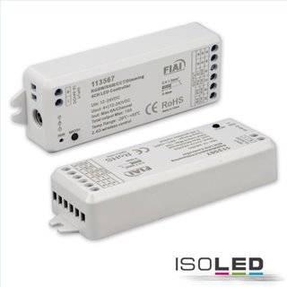 Sys-Pro Funk Mesh PWM-Controller, 1-4 Kanal, 12-24V DC 4x3A