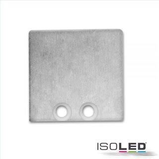 Endkappe EC 58 Aluminium für Profil SURF16, 2 STK, inkl. Schrauben