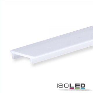 Abdeckung COVER24 opal/satiniert 600cm für Profil SURF6/LAMP40/FURNIT6
