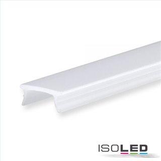 Abdeckung COVER23 opal/satiniert 200cm für Profil SURF8
