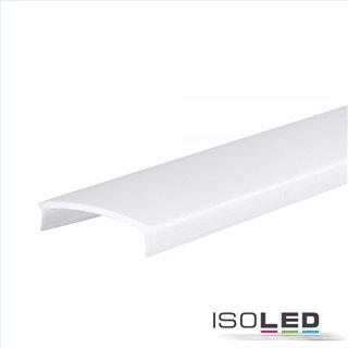Abdeckung COVER22 opal/satiniert 600cm für Profil SURF15 FLEX