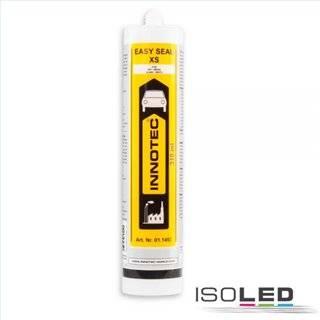 Easy Seal witterungsbeständige Silikon-Dichtmasse, transparent, 310 ml Kartusche