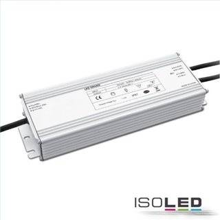 LED PWM-Trafo 24V/DC, 0-240W, 1-10V dimmbar, IP67