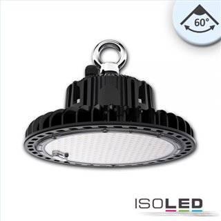 LED Hallenleuchte FL 120W, IP65 kaltweiß, 60°, 1-10V dimmbar