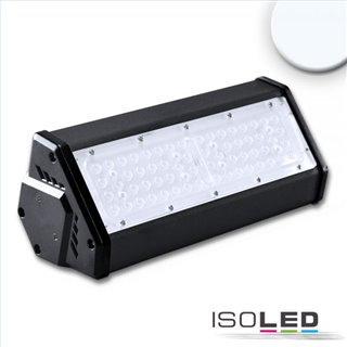 LED Hallenleuchte LN 50W 30°x70°, IP65, 1-10V dimmbar, kaltweiß