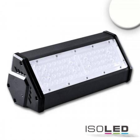 LED Hallenleuchte LN 50W 30°, IP65, 1-10V dimmbar, neutralweiß