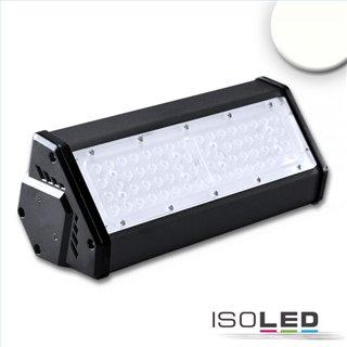 LED Hallenleuchte LN 50W 80°x150°, IP65, 1-10V dimmbar, neutralweiß