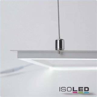 LED Panel Frame 620, 40W, neutralweiß, dimmbar
