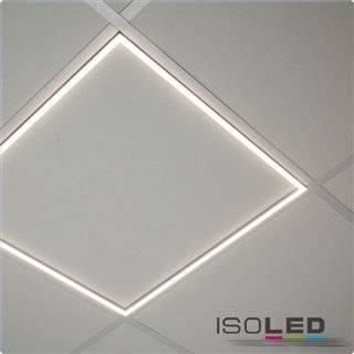 LED Panel Frame 620, 40W, neutralweiß, 1-10V dimmbar