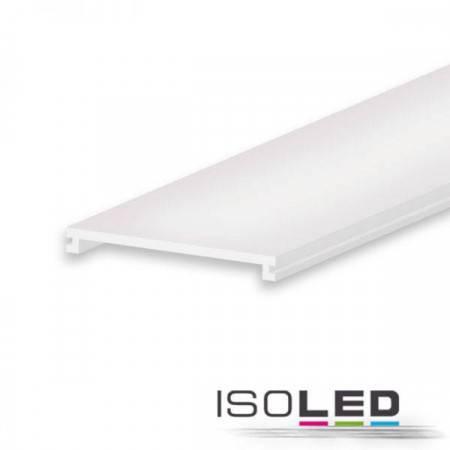 Abdeckung COVER29 opal/satiniert 200cm für Profil LAMP30/LAMP35