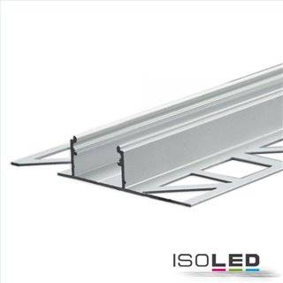 LED Fliesen T-Profil, 200cm