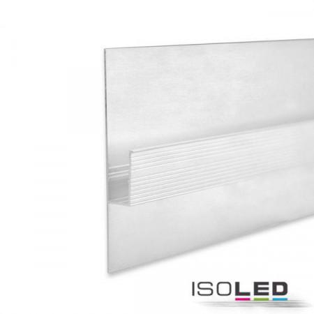 LED Trockenbauprofil Schattenfuge 40, 200cm