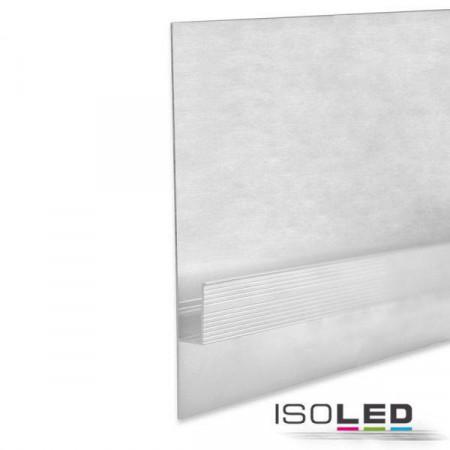 LED Trockenbauprofil Schattenfuge 80, 200cm