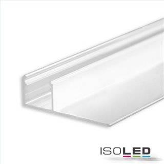 LED Trockenbauprofil Abschluss, 200cm