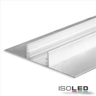LED Trockenbau T-Profil 20, 200cm