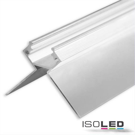 LED Trockenbauprofil Außeneck, 200cm