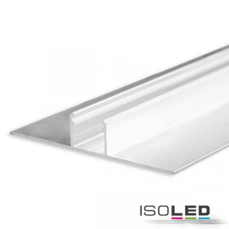 LED Trockenbau T-Profil 14, 200cm