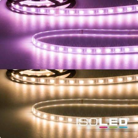 LED AQUA RGB+WW Flexband, 24V, 19W, IP67, 4in1 chip