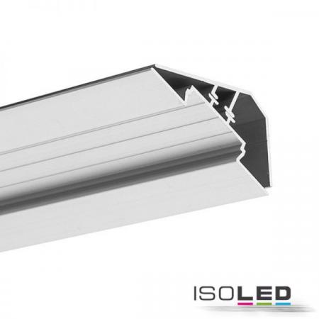 LED Eckprofil  CORNER22 eloxiert L: 2000mm