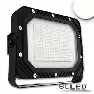 LED Fluter SMD 200W, 75°*135°, neutralweiß, IP66, 1-10V dimmbar