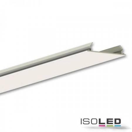 FastFix LED Linearsystem S Blindabdeckung für Balkenaufnahme, 1.5m
