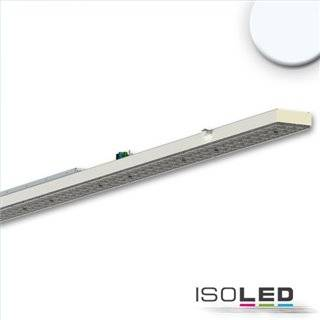 FastFix LED Linearsystem S Modul 1,5m 25-75W, 5000K, 25° rechts, 1-10V dimmbar