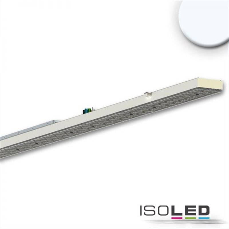 FastFix LED Linearsystem S Modul 1,5m 25-75W, 5000K, 25° links, 1-10V dimmbar