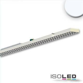 FastFix LED Linearsystem S Modul 1,5m 25-75W, 5000K, 25° links/25° rechts, 1-10V dimmbar