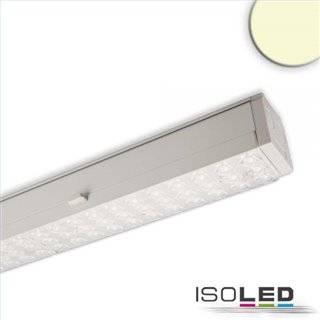 FastFix LED Linearleuchte S, IP40, 1,5m, 25-75W, 3000K, 30°, 1-10V dimmbar