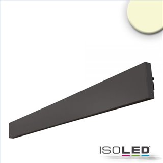 LED Wandleuchte Linear Up+Down 900 30W, IP40, schwarz, warmweiß