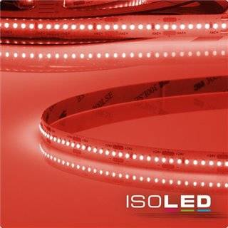 LED CRI9R Linear ST10-Flexband, 24V, 10W, IP20, rot