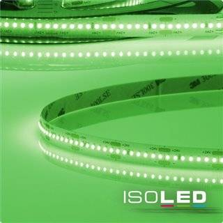 LED CRI9G Linear ST10-Flexband, 24V, 15W, IP20, grün