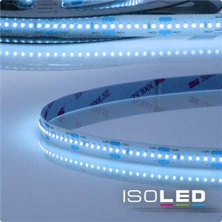 LED CRI9B Linear ST10-Flexband, 24V, 15W, IP20, blau
