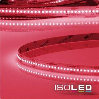 LED CRI9P Linear ST10-Flexband, 24V, 15W, IP20, pink
