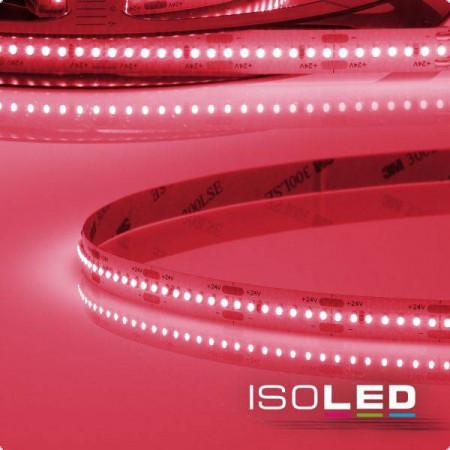 LED CRI9P Linear ST10-Flexband, 24V, 15W, IP20, pink