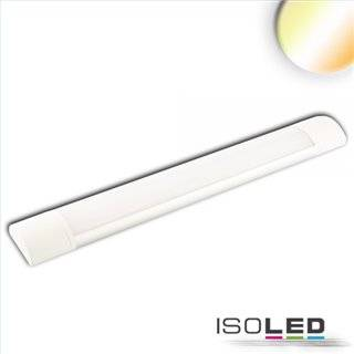 LED Aufbauleuchte 20W, IP42, Color Switch 3000|3500|4000K