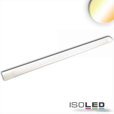 LED Aufbauleuchte 40W, IP42, Color Switch 3000 3500 4000K