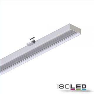 FastFix LED Linearsystem R Modul 1,5m 25-75W, 4000K, 60°, 1-10V dimmbar